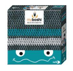 Noris Spiele 606311031 – Häkel-Set, myboshi, Itami/Tama | Your #1 Source for Toys and Games