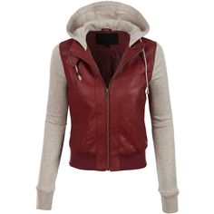 LE3NO Womens Faux Leather Moto Bomber Jacket (855 UYU) ❤ liked on Polyvore featuring outerwear, jackets, coats, sweaters, vegan leather bomber jacket, faux leather jacket, fake leather bomber jacket, vegan leather jacket and faux leather bomber jacket