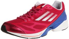 ADIDAS adiZero Feather 2 Ladies Running Shoes #runningshoes