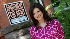 """""""For Rent. """" One is the best shows for small space challenges and small budgets!"""