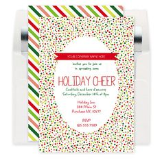 corporate holiday party invitations google search invites