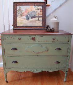 West Furniture Revival- REVIVAL MONDAY