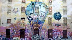 La que está considerada la casa más antigua del Eixample, la que el maestro de obras Antoni Valls i Galí comenzó a construir en 1864 en lo que hoy es el cruce de las calles Urgell y Floridablanca, en...