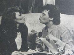 #MALANOCHENO #1988 #JUANGABRIEL @Verónica Castro @monzonmariana  @maridellpergolo @dragonasiempre pic.twitter.com/yz14qKOFuA