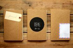 Fernweh Magazine: notebooks.