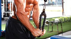 Rock Hard Workout: The Ultimate Exercise Plan for Men   Muscle & Fitness.