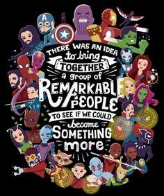 - Marvel Universe - -Notable people - Marvel Universe - - Remarkable People – TeeFury A Marvel Avengers, Marvel Vs Dc Comics, Marvel Films, Marvel Funny, Marvel Art, Marvel Universe, Marvel Quotes, Marvel Memes, Marvel Background