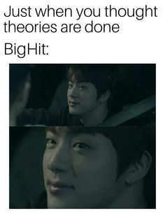 WHY?! LET ME TELL YOU WHEN I SAW THE JAPANESE VER. OF BST, I WAS SO DISTRAUGHT. I WAS PONDERING FOR HOURS. *Jimin's voice from confession episode of rookie king* BIG HIIIIIT!!!!!!