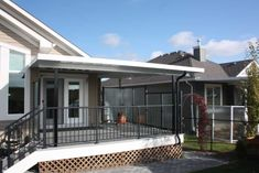 Easy Deck, Sunroom Addition, Permanent Vacation, Sunrooms, Calgary, Cottage, Outdoors, The Originals, Park