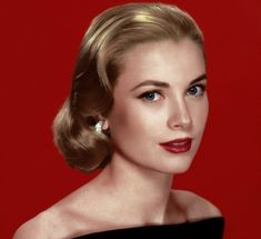 Gracy Kelly - grace-kelly Photo