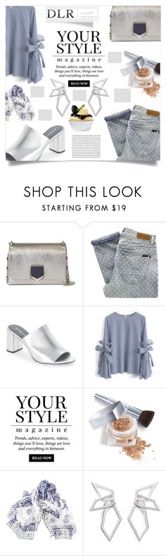 """""""NEW BAG DLRBOUTIQUE"""" by ztugceuslu ❤ liked on Polyvore featuring Jimmy Choo, Paul by Paul Smith, BCBGeneration, Chicwish, Pussycat, Christian Dior, Black and W. Britt"""