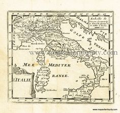 Antique-Map-Italy-1725