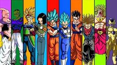 Hey Everyone! New admin here. My tag will be the legendary ~Monaka 😎 Is this the perfect team? 🤔 what would you change? I would take out Broly and add roshi since the mafuba has been CLUTCH and Broly would just kill everyone <-----> Double Tap to like it :) Tag a friend, who would like it ❤️ <---> #thesupersaiyanstore #db #dbs #dbgt #dragonball #dragonballz #dragonballsuper #dragonballgt #dbsuper #Goku #songoku #gohan #songohan #goten #vegeta #trunks #piccolo #beerus #whis #supersaiyan…