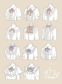 Drawing clothes reference character design new Ideas Drawing clothes reference character design new Ideas Source by fashion drawing