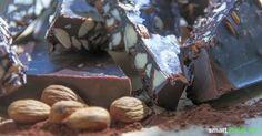 Die beste Schokolade – gesund, vegan, einfach, selbstgemacht