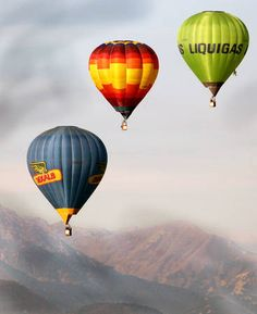 Le #mongolfiere in volo a #Mondovì