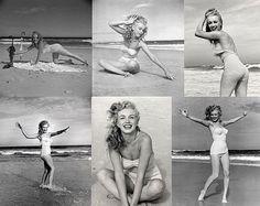 #MarilynMonroe #MothofMarilyn