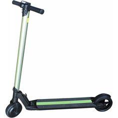 #PatineteEléctrico Viper Urban (verde) – #SmartGyro | Mundoikos Viper, Urban, Stationary, Gym Equipment, Black, Kick Scooter, Sustainable Transport, Green, Hard Hats