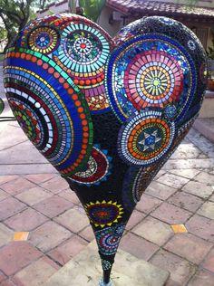 FINALE ~ Mosaics by Sue