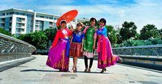 Địa chỉ thuê trang phục biểu diễn tại Sài Gòn