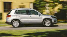 Ideas Volkswagen Tiguan Review