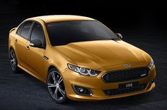 The Final Ford Falcon + Mustang Sedan? Car Images, Car Photos, Ford Falcon Xr8, 2015 Ford Mustang, Tesla Model X, Ford News, 2019 Ford, Ford Motor Company, All Cars