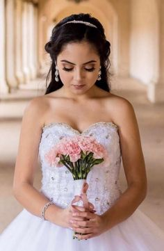 Quinceanera Ideas | Bouquets |