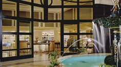 Lavish in the luxurious Spa at The Ritz-Carlton Hotel! It's an exceptional find