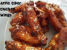 Apple Cider Gone Wild! Top 10 Cider Recipes