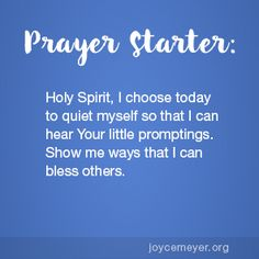 Daily Devo: He Holds it All Together Prayer Scriptures, Faith Prayer, God Prayer, Prayer Quotes, Power Of Prayer, Faith Quotes, Bible Verses, Joyce Meyer Quotes, I Look To You