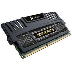 [BlueSkyInfo] 1x8gb DDR3 1600mhz Cosair Vengeance R$ 169,20