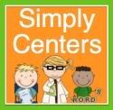 Collaborative blog dedicated to centers...great ideas and plenty of freebies!