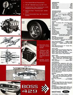 Muscle Cars 1962 to 1972 - Page 453 - High Def Forum - Your High Definition Community & High Definition Resource Ford Mustang 1969, Mustang Fastback, Mustang Cars, Ford Mustangs, Classic Mustang, Ford Classic Cars, Car Advertising, Ford Motor Company, American Muscle Cars