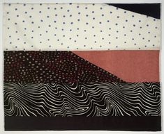 Louise Bourgeois: The Fabric Works (via Design For Mankind)