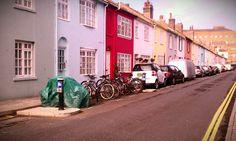 Brighton Brighton, Street View