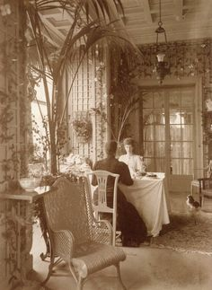 Empress Marie Feodorovna - discussion and pictures, Part I