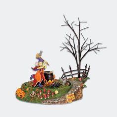 Dept 56 - Halloween Village - Rat Race by Department 56 - 56.53226