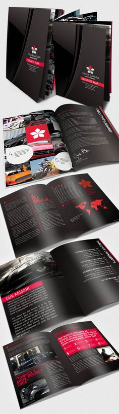 corporate-business-brochure    great brochures for graphic design inspiration