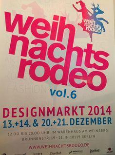 Fresh X-Mas Design Market in Berlin – Weihnachtsrodeo in Berlin Mitte | donnahybrid – a blogexperiment in deutsch_english_srpski