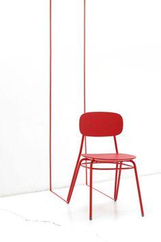 Moth - #chair #chairdesign #chairideas #assises #chairs