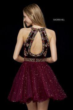 Buy dress style № 52263 designed by SherriHill Fall Formal Dresses, Hoco Dresses, Elegant Dresses, Sexy Dresses, Cute Dresses, Beautiful Dresses, Vintage Dresses, Casual Dresses, Fashion Dresses