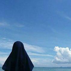 Hajib Fashion, Modern Hijab Fashion, Muslim Fashion, Hijab Niqab, Muslim Hijab, Mode Hijab, Hijabi Girl, Girl Hijab, Islam Women