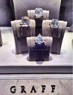 GRAFF Diamonds.