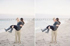 christmas in florida. a jupiter beach love story. featured on floridian weddings. » melanie gabrielle photography