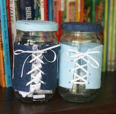 Decorating jar ideas