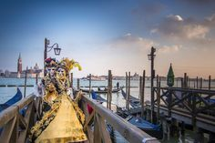 Carnevale di Venezia: biglietti e costi