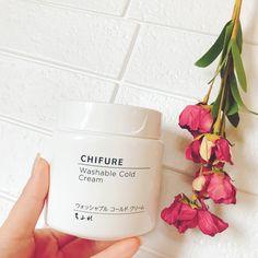 1度使うと、もうこのクリームがない生活には戻れなくなります…。 Beauty Makeup, Hair Beauty, Cold Cream, Beauty Advice, Made Goods, Planter Pots, Skin Care, How To Make, Skincare Routine