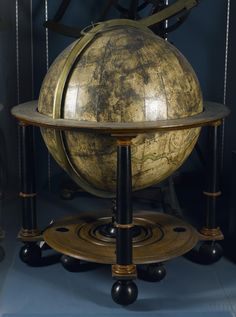 Every object in our collection has a story to tell. Discover some of the most treasured, unusual and ground-breaking here. Space Gallery, Earth From Space, Stonehenge, National Museum, Stargazing, Constellations, Globe, Instruments, Science