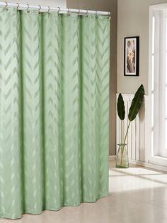Behrakis Shower Curtain
