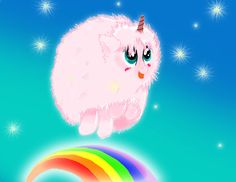 Pink Fluffy Unicorns Dancing on Rainbows~! by Spin-Art on DeviantArt Unicorn Quotes, Lucky Colour, Pastel Grunge, Soft Grunge, Frame Crafts, Rainbow Unicorn, Love, My Little Pony, Pretty In Pink